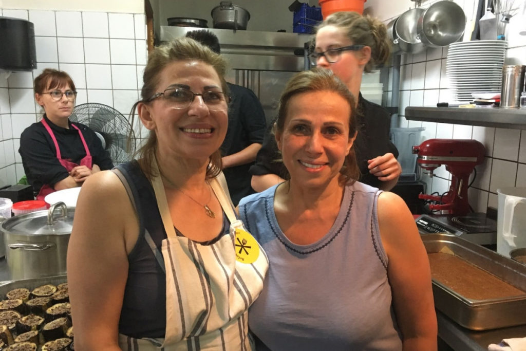 happy-f'eat-restaurant-lille-refugee-food-festival