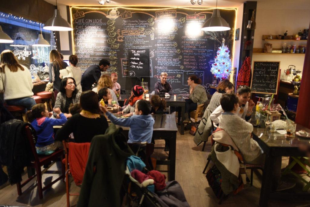 cafe-con-leche-restaurant-refugee-food-festival-marché-de-noël-strasbourg
