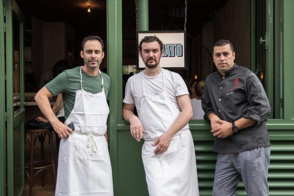 clamato_restaurant_paris_refugee_food_festival_2017