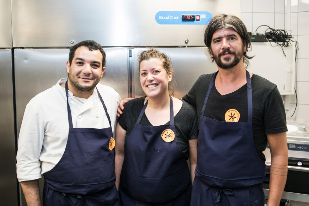restaurant-lyon-café-arsène-refugee-food-festival