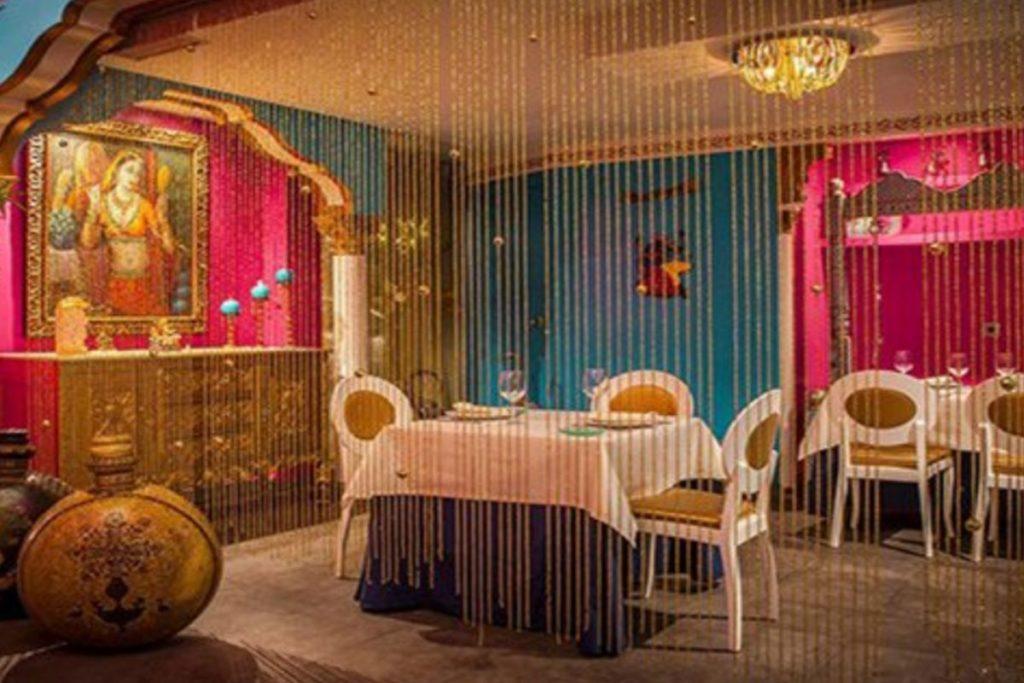 swagat restaurant madrid refugee food festival