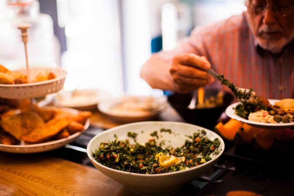 restaurant-marseille-la-salle-à-manger-refugee-food-festival