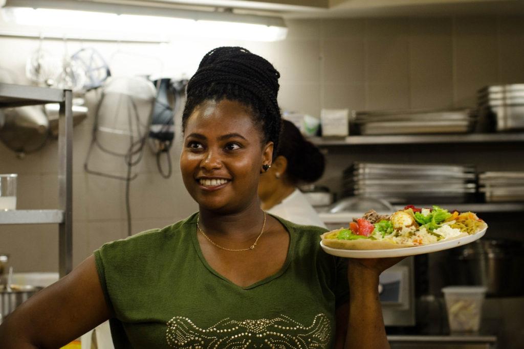 restaurant-marseille-café-boréli-refugee-food-festival