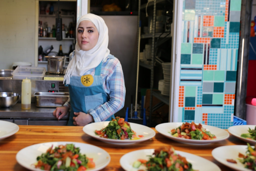 restaurant-amsterdam-skate-cafe-refugee-food-festival