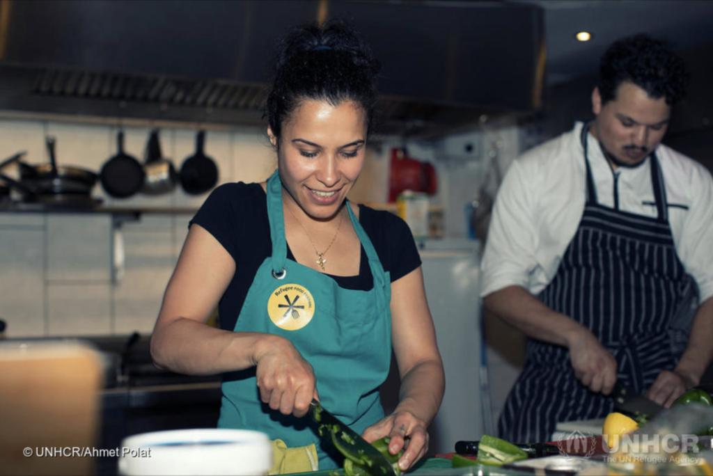 refugee-food-festival-2018-amsterdam-restaurant